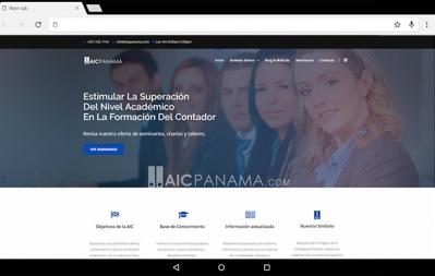 Asociación Interamericana de Contabilidad de Panamá